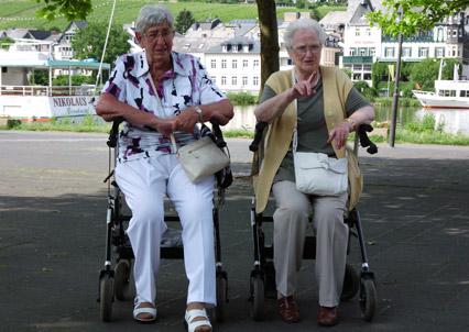 Pflegedienst Hagen - Eschweiler